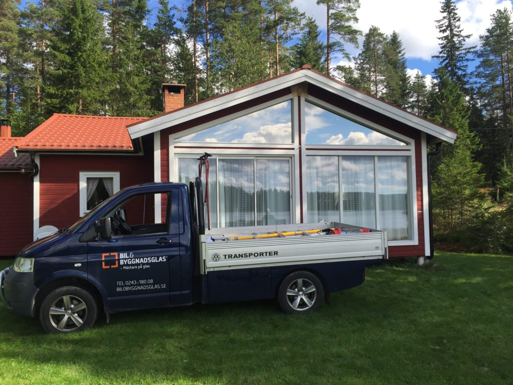 Inglasning - bilobyggnadsglas.se